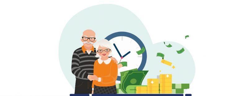 Retirement Planning – The sooner, the easier.