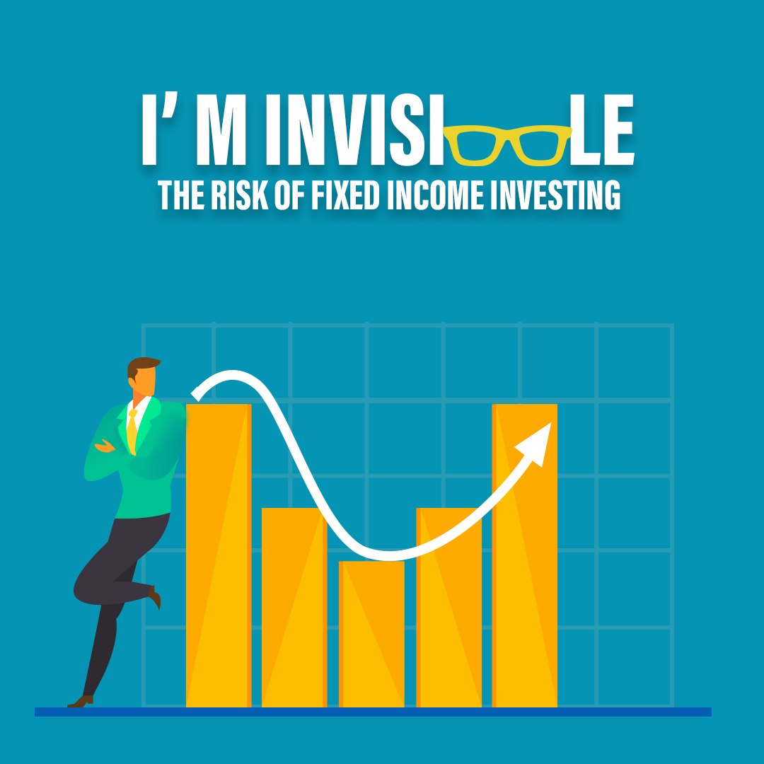"""<p style='line-height:1.4;'>""""I'm invisible"""" – The risk of Fixed Income Investing. </p>"""