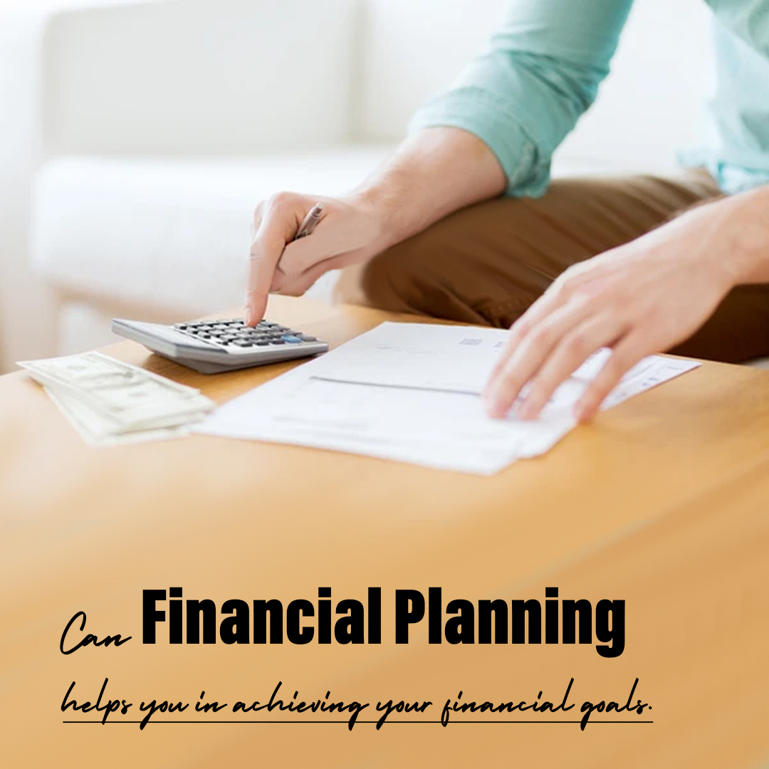 <p style='line-height:1.4; font-size:1.2em'> Can financial planning help you in achieving your financial goals? </p>