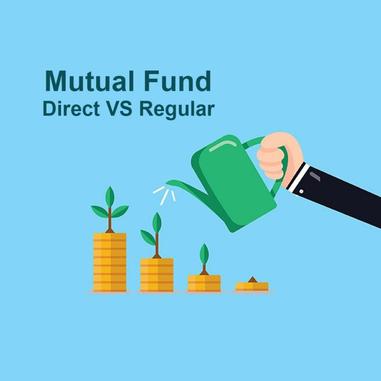 <p style='line-height:1.4; font-size:1.2em'> What Is The Difference Between Direct And Regular Mutual Funds? </p>