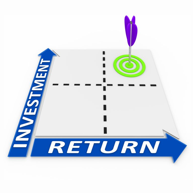 <p style='line-height:1.4; font-size:1.2em'> Can Your Investment Goal Be To Maximize Returns? </p>