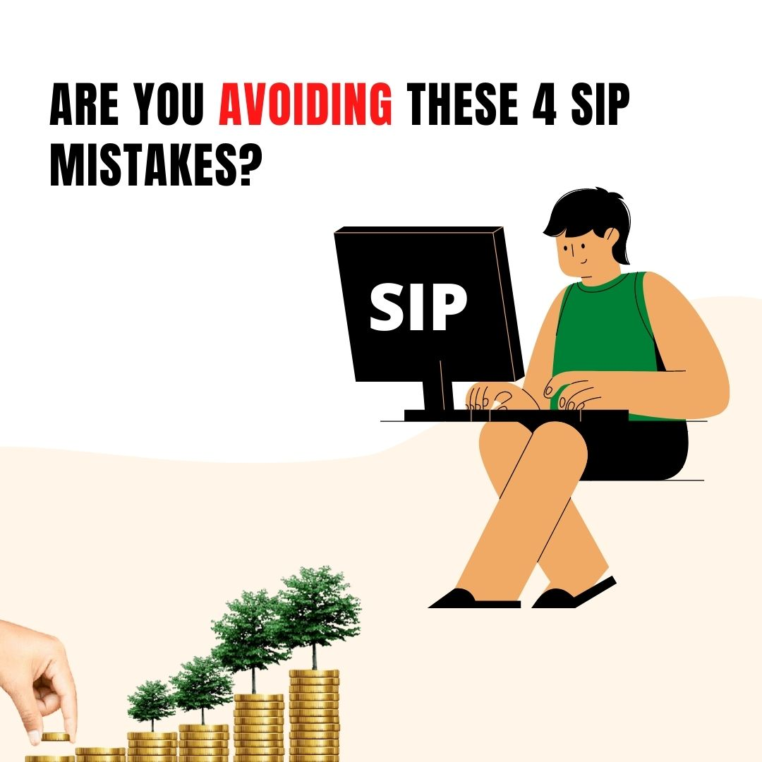 <p style='line-height:1.4; font-size:1.2em'>  Are you Avoiding These 4 SIP Mistakes? </p>