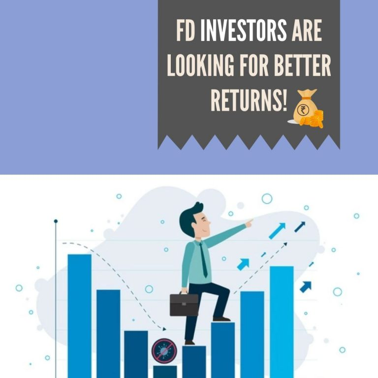 <p style='line-height:1.4; font-size:1.2em'>FD Investors are looking for Better Returns!</p>